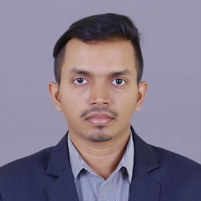Arun PM